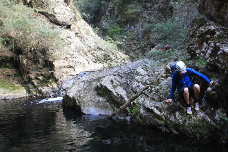 Davies Canyon