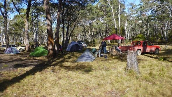Aussie FreezeFest 2013 — NewnesPlateau