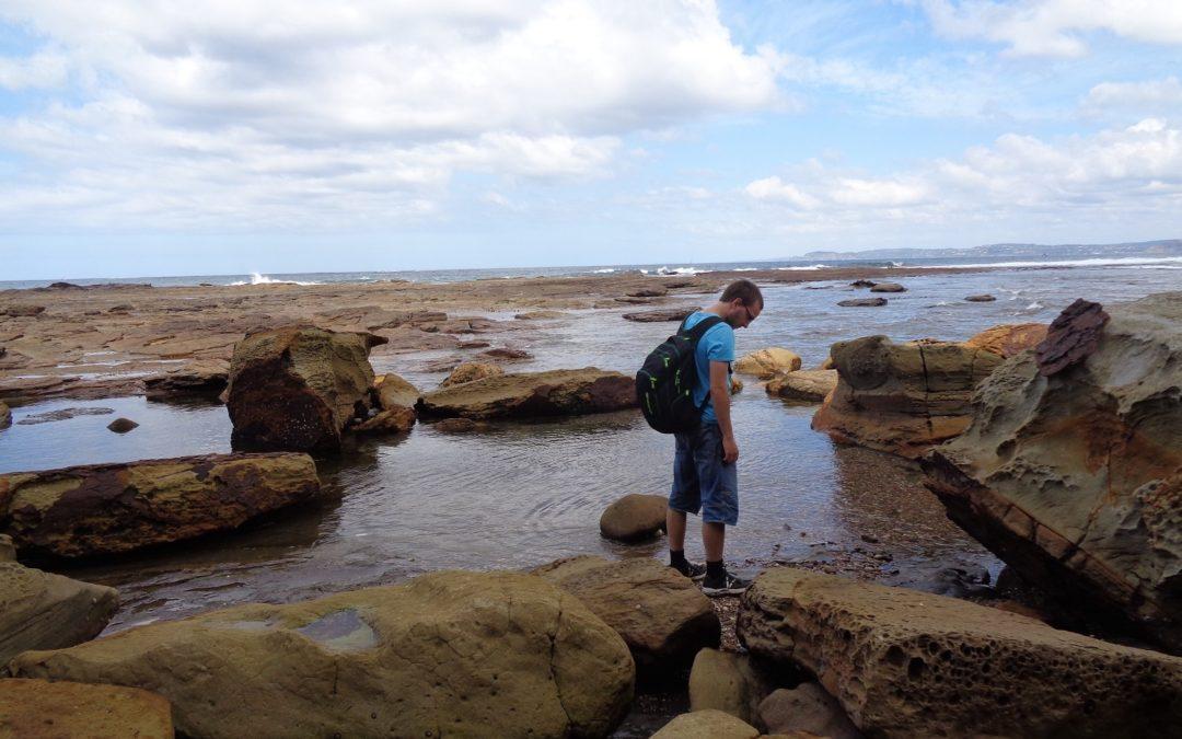 Kilcare Beach – Maitland-Bay – Mt Bouddi