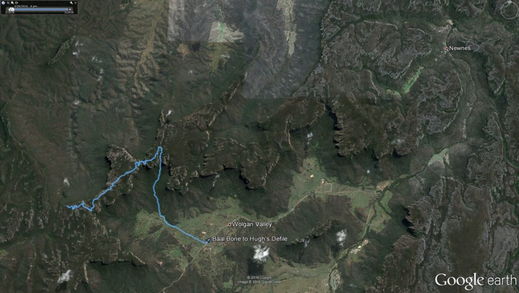 GPS Path (2)
