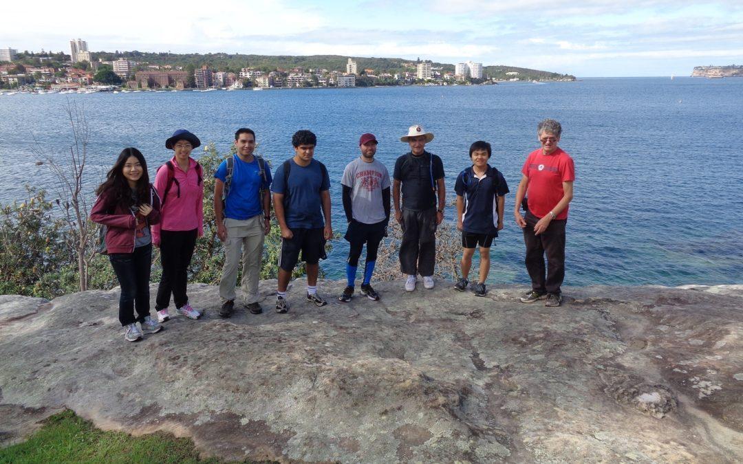 Manly to The Spit, Chinaman's Beach, Balmoral, Taronga Wharf