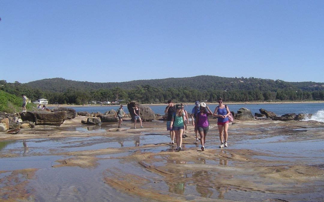 Umina – Pearl Beach – Patonga & return