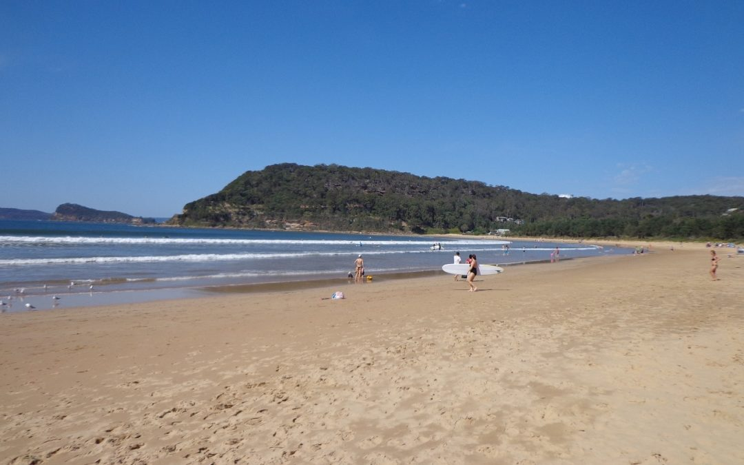 Umina to Pearl Beach and Patonga
