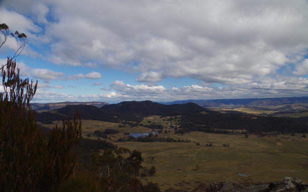Mt Victoria – Mt York