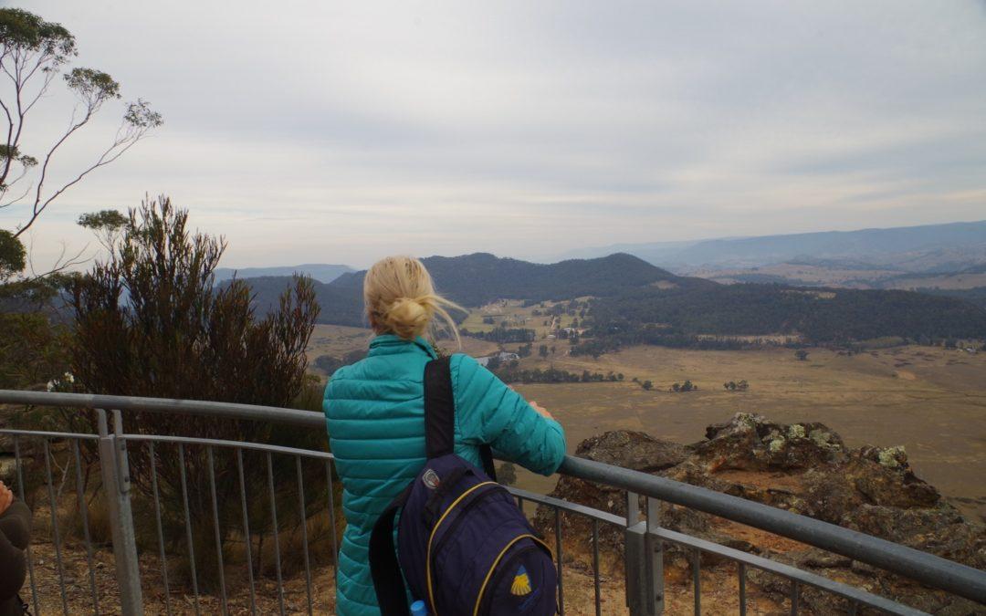 Mt Victoria Mt York