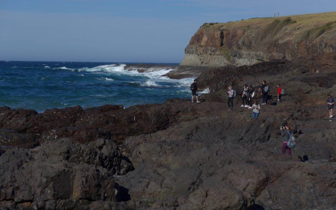 Kiama Coast Walk